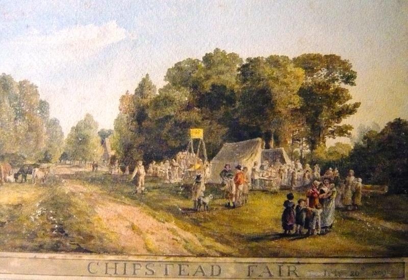 Chipstead Fair
